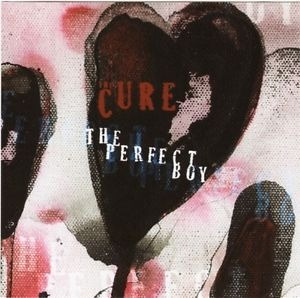 cure the the perfect boy cd nuevo