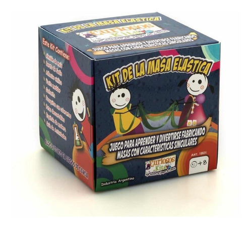 curioso kits juego de ciencias experimentos juego didactico