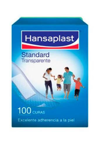 curitas hansaplast caja *100 drogas ss