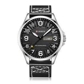 ed433271f4f4 Letrero Luminoso Temuco - Relojes Curren de Hombres en Mercado Libre Chile