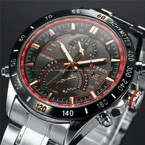 curren relógios relógios