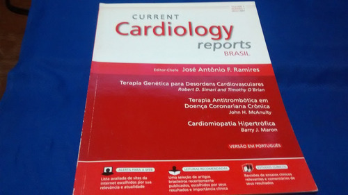 current cardiology reports r$ 22,00