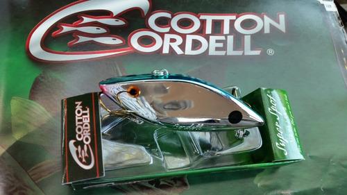 curricanes cotton cordell super spot