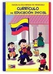 Curr culo de educaci n inicial bs 0 07 en mercado libre for Nuevo curriculo de educacion inicial