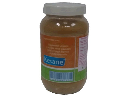 curry 250 grs especias, condimentos, sabroseadores kesane
