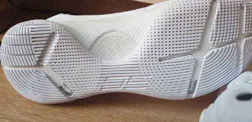 curry 6 basquetbol zapatillas