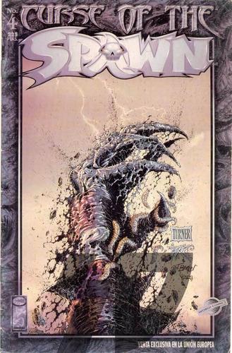 curse of the spawn 4 / la maldicion / image / planeta