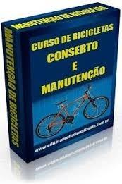 curso 2 dvds de mecânica de bicicletas a23
