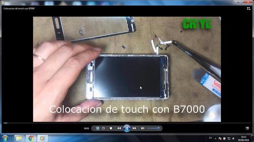 curso a distancia de reparacion de celulares y tablets