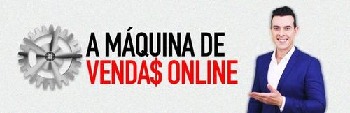 curso a maquina de vendas online 1