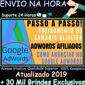 717a449d4 Curso Mestre Do Adwords no Mercado Livre Brasil