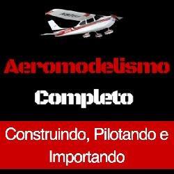 curso aeromodelismo completo