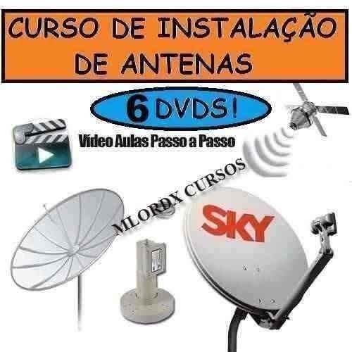 curso antenas sky oi claro instação manutenção apontamentos6