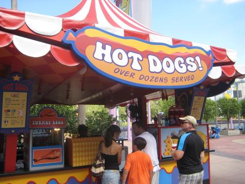 curso apostila como montar um carrinho de cachorro quente