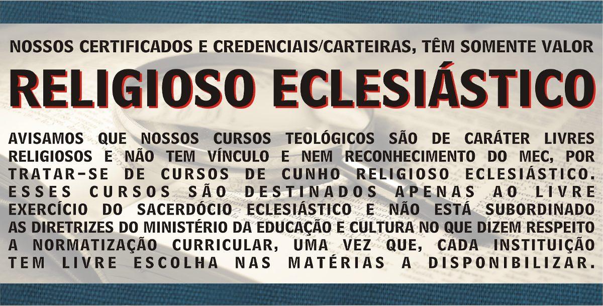DE ESCATOLOGIA GRÁTIS DOWNLOAD APOSTILA GRATIS