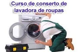 curso aprenda a consertar máquina de lavar 5 dvd's!frete gra