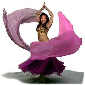 curso aulas dança do ventre - completo em 2 dvds ec
