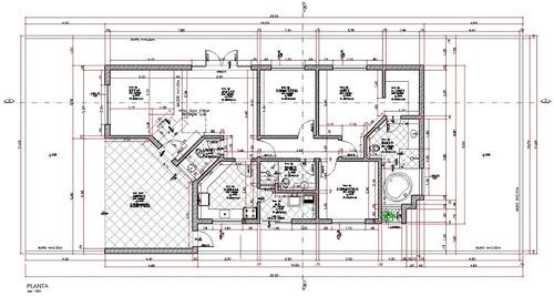 curso autocad 2d e projetos de prefeituras