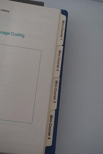 curso avanzado de programación en c sra