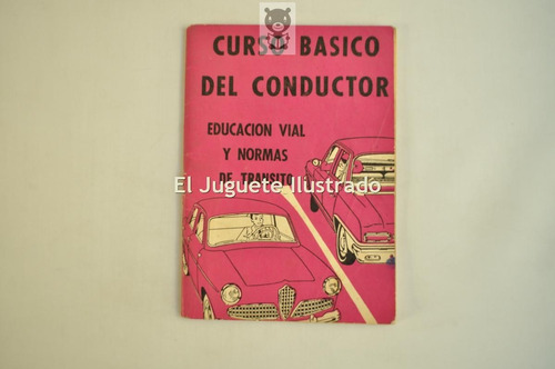 curso basico del conductor educacion vial mantenimiento auto
