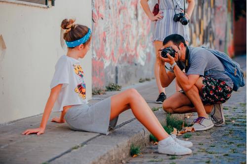 curso básico integral de fotografía