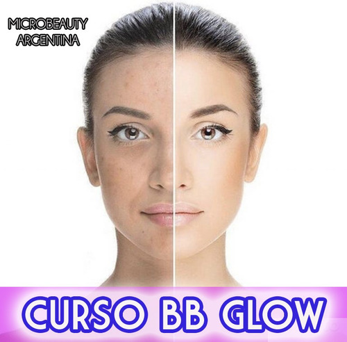 curso bb glow certificado academia oficial micropigmentacion