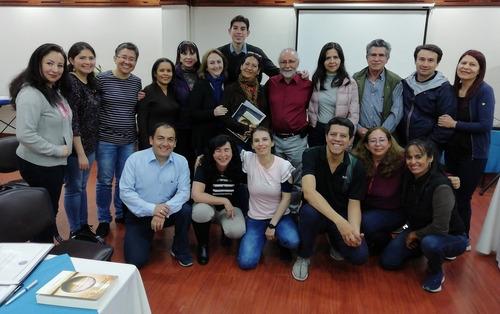 curso biomagnetismo del dr isaac goiz bogotá septiembre 2021