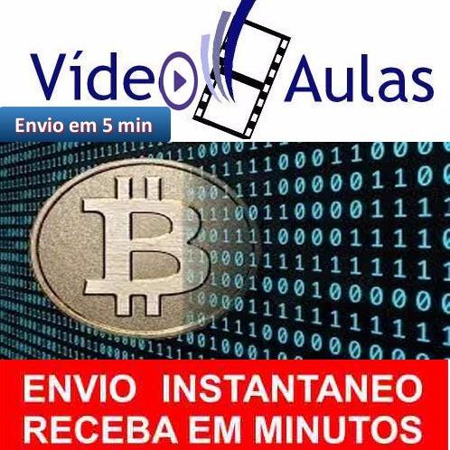 Curso trade bitcoin gratis