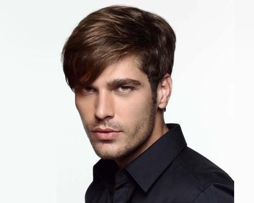 curso cabeleireiro - cortes masculinos em dvd pente-tesoura