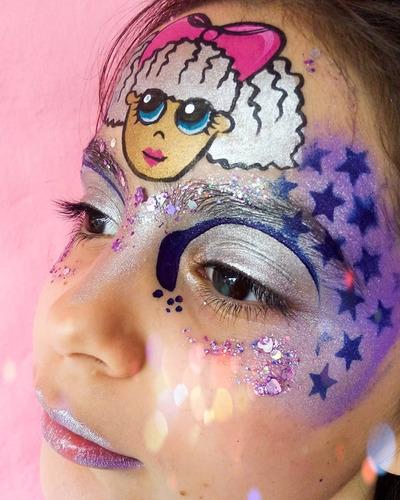 curso clases maquillaje artistico