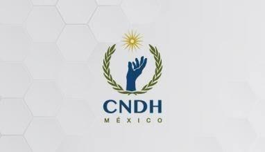 curso cndh prevención de la tortura 2020