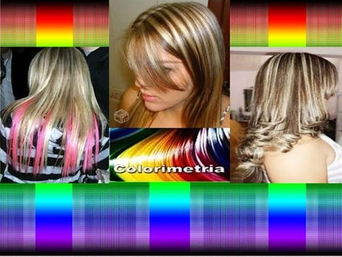 curso colorimetria capilar básico