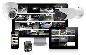 Circuito Fechado De Tv Preço : Circuito fechado tv segurança para casa no mercado livre brasil