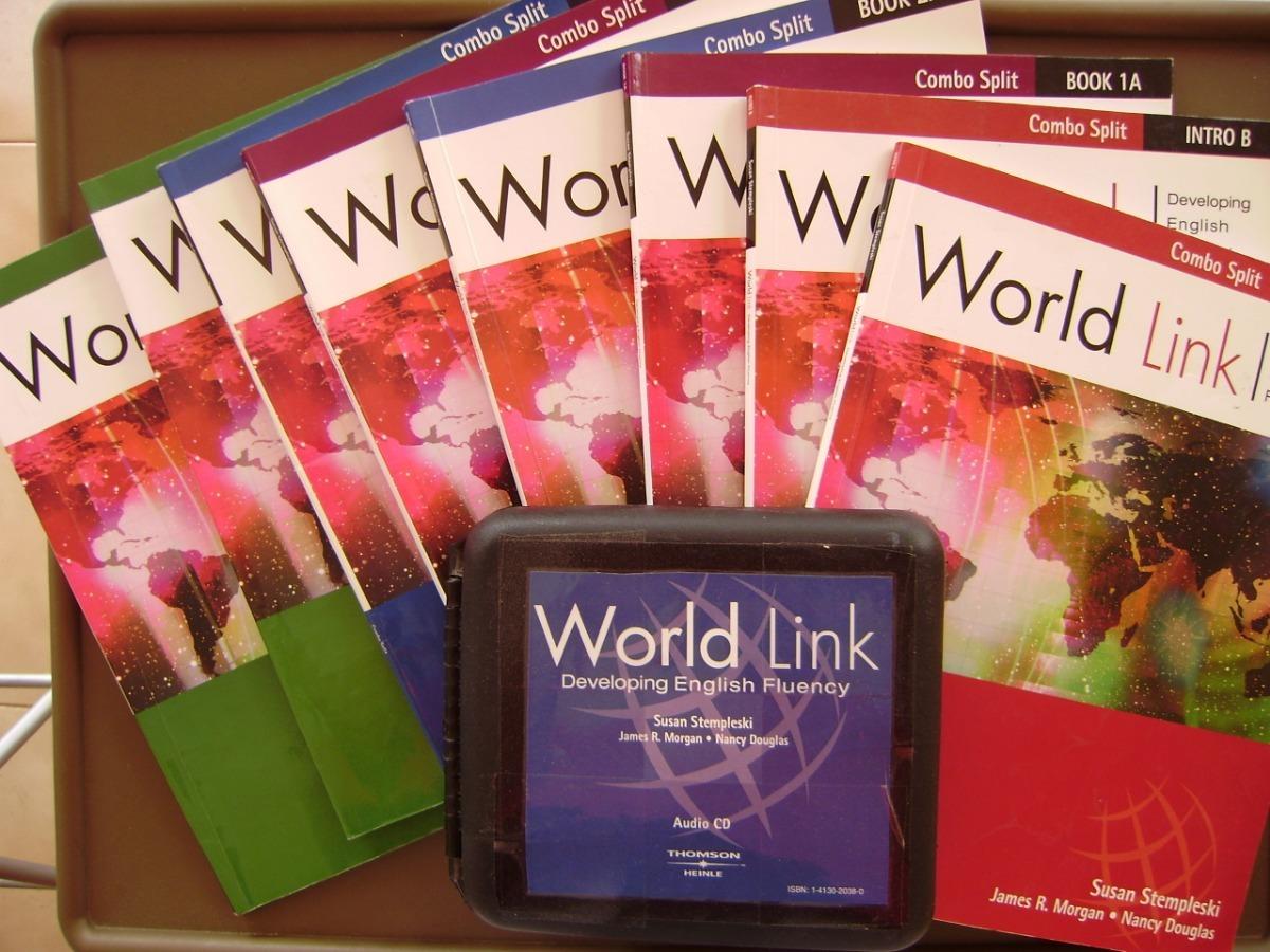 World Link Book 1a