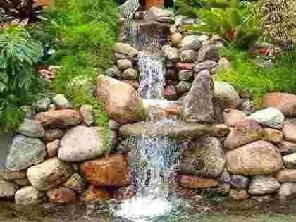 Curso completo de lagos de jardins r 19 90 em mercado livre for Lagos de jardin
