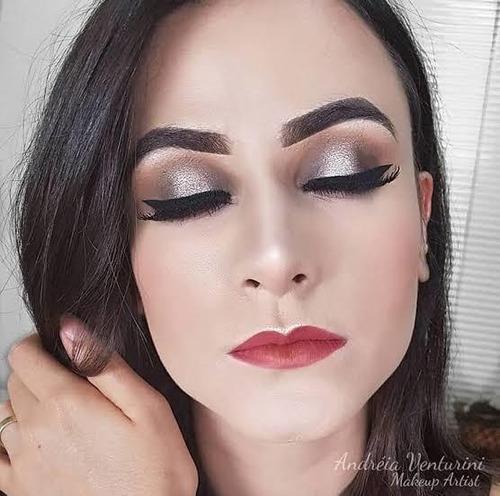 curso completo de maquiagem com certificado leia a descrição