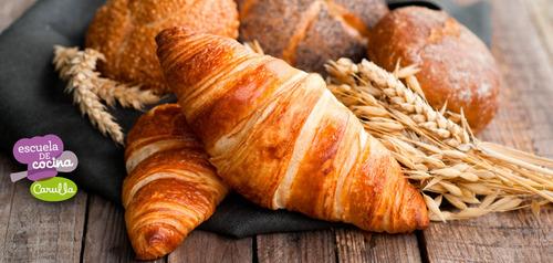 curso completo de panadería artesanal