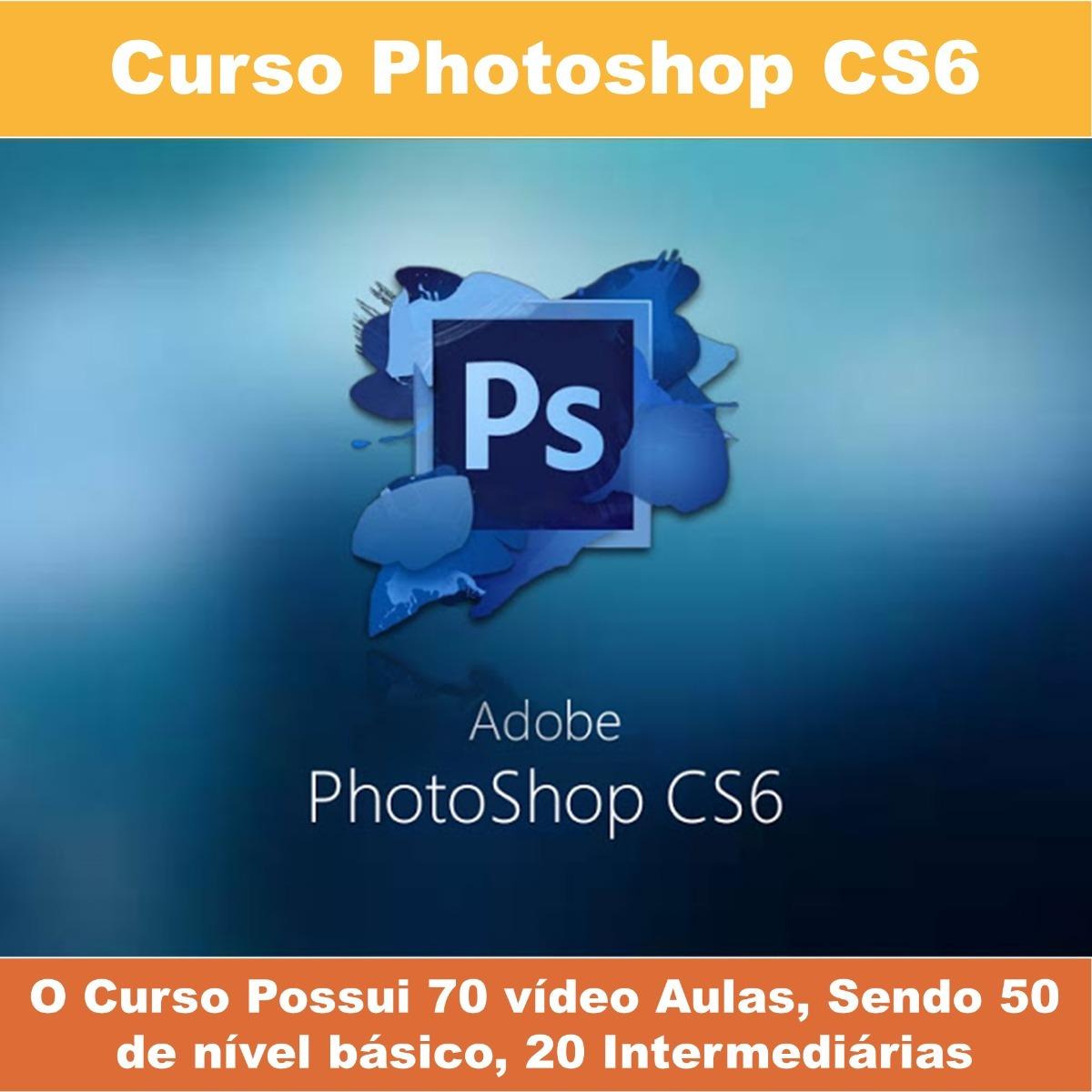 curso de photoshop cs6