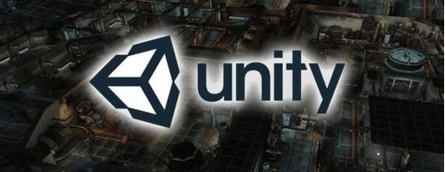 curso completo de unity