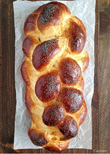 curso completo elaboración pan panadería artesanal industria
