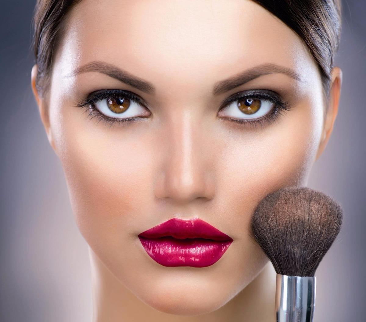 b17a9ec7e curso completo maquillaje profesional rostro labios cejas. Cargando zoom.