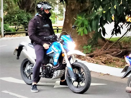 curso completo para aprender a manejar moto a21 a22 a3