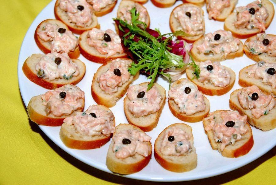 Curso completo recetas pasabocas aperitivos salsas fiestas - Como hacer tapas faciles ...
