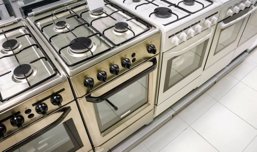 curso conserto e manutenção de fogões - frete grátis