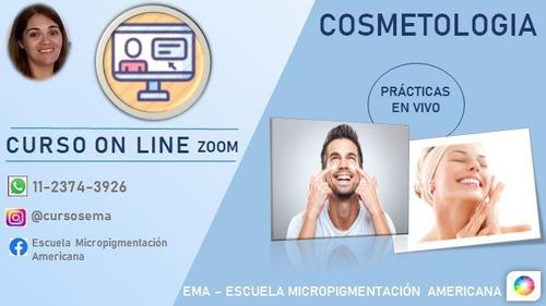 curso cosmetologia