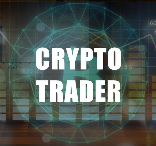 curso crypto trader - análise técnica bitcoin e criptomoedas