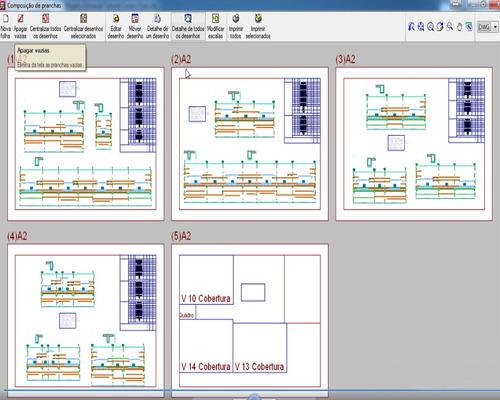 curso cypecad 2016 - cálculo estrutural com certificado