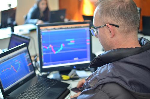 curso day trader / assessoria presencial