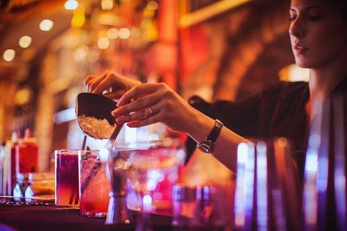 curso  de 0 a barman