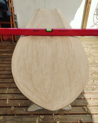 curso de alaias, fabricação de prancha de madeira. hamasurf